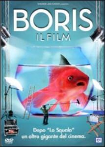 Boris. Il film di Giacomo Ciarrapico,Mattia Torre,Luca Vendruscolo - DVD