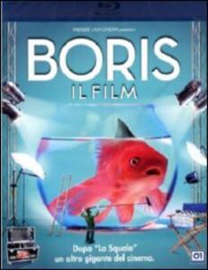 Boris. Il film di Giacomo Ciarrapico,Mattia Torre,Luca Vendruscolo - Blu-ray