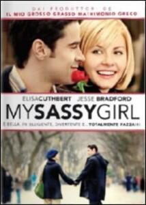 My Sassy Girl di Yann Samuell - DVD