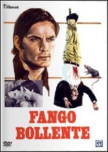 Fango bollente di Vittorio Salerno - DVD