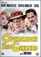 Cover Dvd DVD Operazione San Gennaro