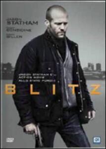 Blitz di Elliott Lester - DVD