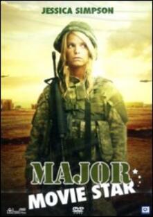 Major Movie Star di Steve Miner - DVD