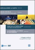 Il viaggio continua (4 DVD)