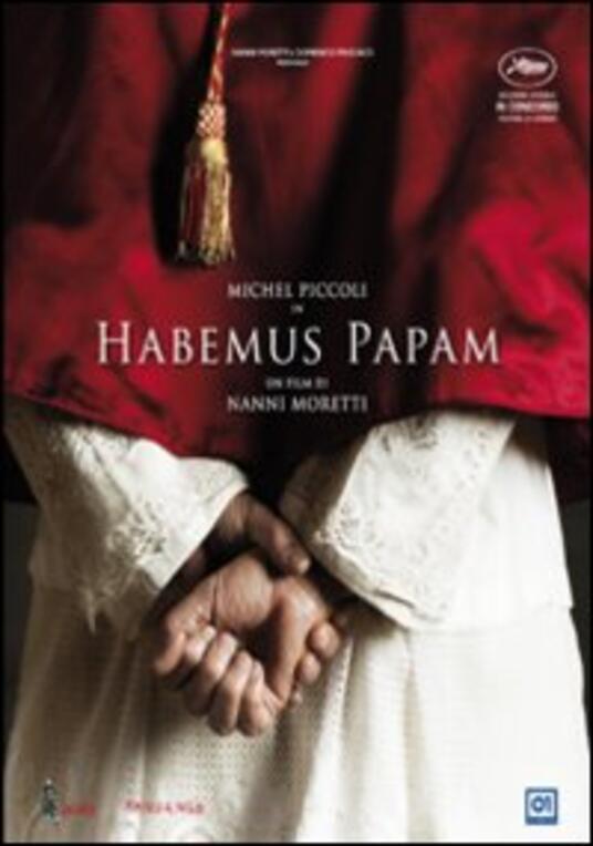 Habemus Papam di Nanni Moretti - DVD