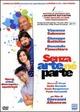 Cover Dvd DVD Senza arte né parte