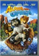 Cover Dvd DVD Alpha and Omega
