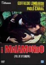 Film I malamondo Paolo Cavara