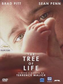 The Tree of Life di Terrence Malick - DVD