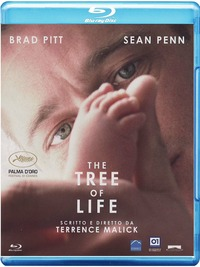 Cover Dvd Tree of Life (Blu-ray)