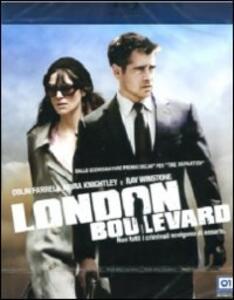 London Boulevard di William Monahan - Blu-ray