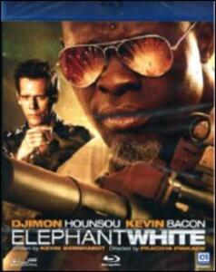 Elephant White di Prachya Pinkaew - Blu-ray
