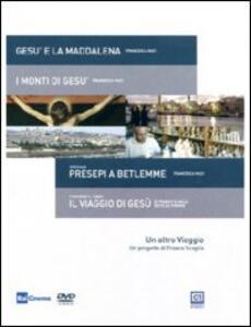 Film Un altro viaggio Francesca Mucci