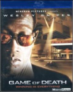 Game of Death di Giorgio Serafini - Blu-ray