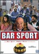 Cover Dvd Bar Sport