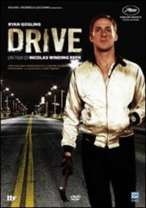 Drive di Nikolas Winding Refn - DVD