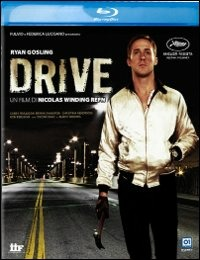 Cover Dvd Drive (Blu-ray)