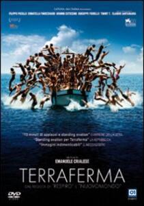 Terraferma di Emanuele Crialese - DVD