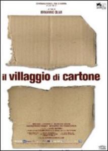 Il villaggio di cartone di Ermanno Olmi - DVD