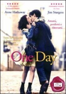 One Day di Lone Scherfig - DVD