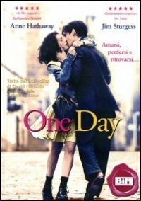 Cover Dvd One Day (DVD)