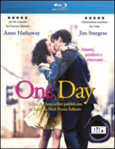 One Day di Lone Scherfig - Blu-ray