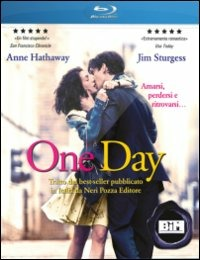Cover Dvd One Day (Blu-ray)