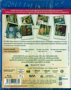 One Day di Lone Scherfig - Blu-ray - 2