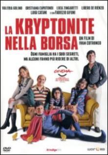 La kryptonite nella borsa (DVD) di Ivan Cotroneo - DVD