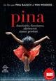 Cover Dvd Pina 3D