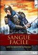 Cover Dvd Sangue Facile