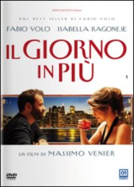 Il giorno in più di Massimo Venier - DVD