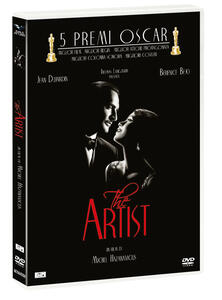The Artist di Michel Hazanavicius - DVD