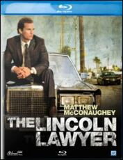 Film The Lincoln Lawyer Brad Furman