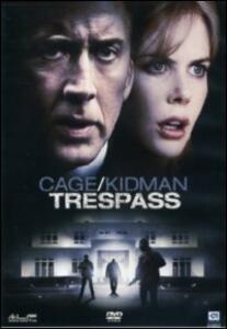 Trespass di Joel Schumacher - DVD