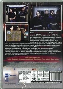 ACAB. All cops are bastards di Stefano Sollima - DVD - 2