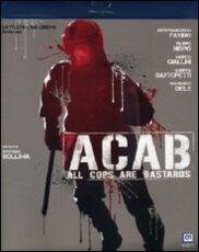 Film ACAB. All cops are bastards Stefano Sollima