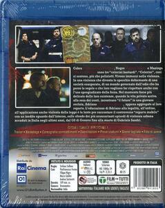 ACAB. All cops are bastards di Stefano Sollima - Blu-ray - 2