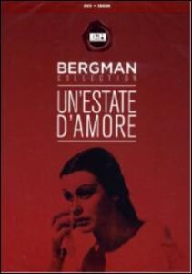 Un' estate d'amore di Ingmar Bergman - DVD