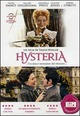 Cover Dvd Hysteria
