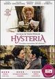 Cover Dvd Hysteria