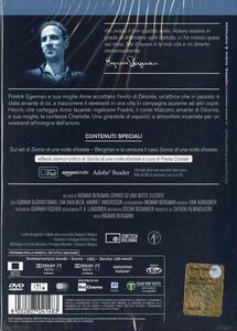Sorrisi di una notte d'estate di Ingmar Bergman - DVD - 2