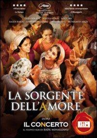 Cover Dvd sorgente dell'amore (DVD)