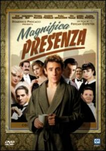 Film Magnifica presenza Ferzan Ozpetek