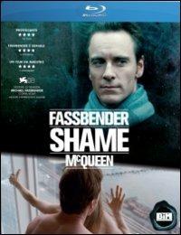 Cover Dvd Shame (Blu-ray)
