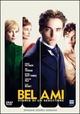 Cover Dvd Bel Ami - Storia di un seduttore