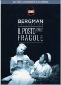 Il posto delle fragole di Ingmar Bergman - DVD