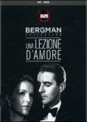 Cover Dvd DVD Una lezione d'amore