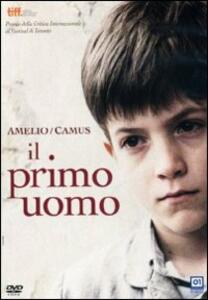 Il primo uomo di Gianni Amelio - DVD