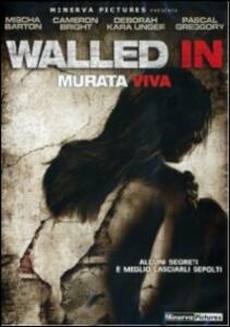 Walled In. Murata viva di Gilles Paquet-Brenner - DVD
